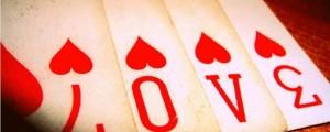 أوراق عاشق