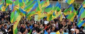 الحركة الأمازيغية بالمغرب تخلداليوم العالمي للطبقة العاملة