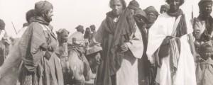 الدور الذي تلعبه القبيلة في موريتانيا