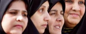المرأة العراقية 1