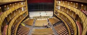 المسرح البلدي لمدينة وجدة