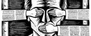 حرية رأي وتعبير