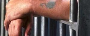 سجن ووشم