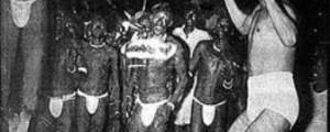 صلاح سالم في السودان