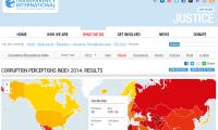 موريتانيا_2014_الشفافية_الدولية