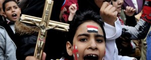 Egyptian-Coptic