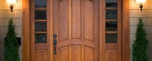 Energy-Saving-Door