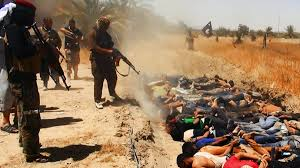 ISIS Crimes