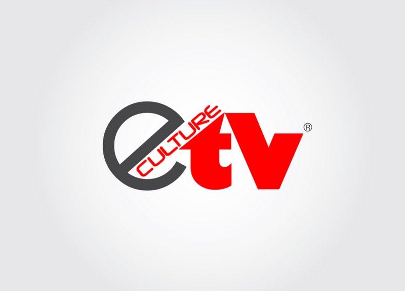Logo- E - Culture TV