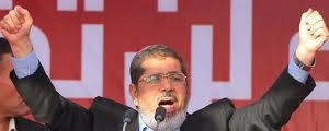 Morsi speech