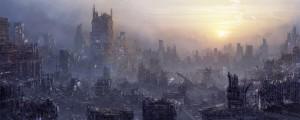 هل سينتهي العالم 21 ديسمبر 2012م