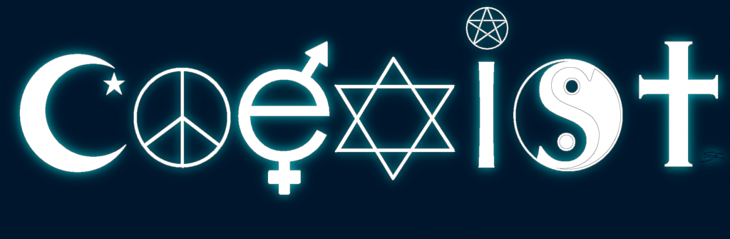 coexist_by_chima
