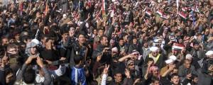 جدلية الصحافة والتدوين في العراق