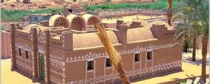nubian house aswan_640